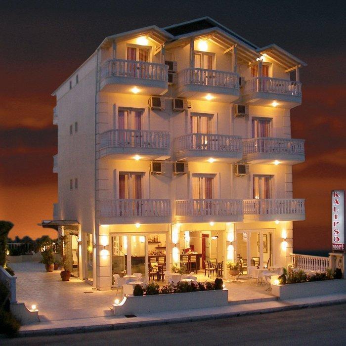 Καλυψώ Resort Kalipso Resort